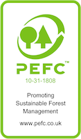 Bois Tourné Aquitain has obtained PEFC certification